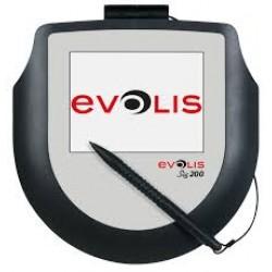 """Evolis Sig200, 5"""", Signature pad"""