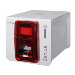 Evolis Zenius ID Card Printer (Single-Sided) [P-EV-ZENIUS]