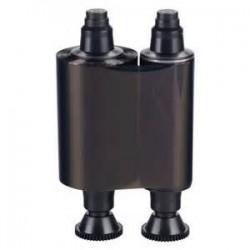 PEBBLE BLACK RESIN RIBBON R2011 - 1000 PRINTS R-EV-BK