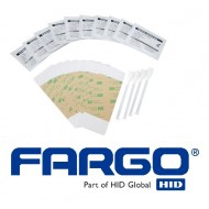 HID Fargo Cleaning Kit for DTC1000, DTC4000, DTC150, DTC4250, C50, DTC425E,
