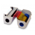 FARGO C30 YMCKOK RIBBON CARTRIDGE - 200 PRINTS