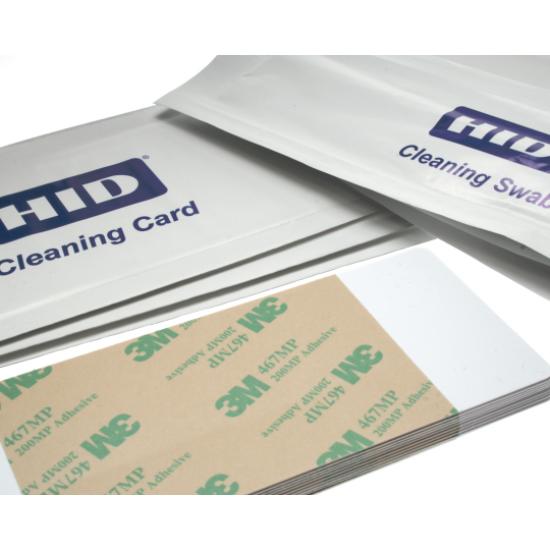 FARGO DTC1250/4250 CLEANING KIT - 86177