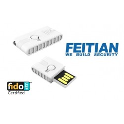 FEITIAN EPASS SECURITY KEY (K5) CERTIFIED U2F AUTHENTICATION KEY USB