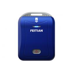 Feitian bR301 Blue Tooth Smart Card Reader