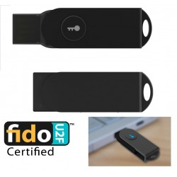 Excelsecu Fido U2F Dongle Type A