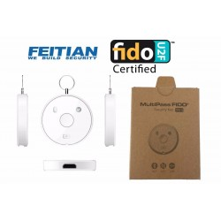 K17 Fido Blue Tooth NFC Dongle
