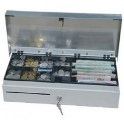 Capture FlipTop cash Drawer