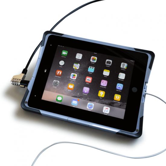 FlipPad Slimline & Secure Case for iPad Air2/iPad Pro 9.7