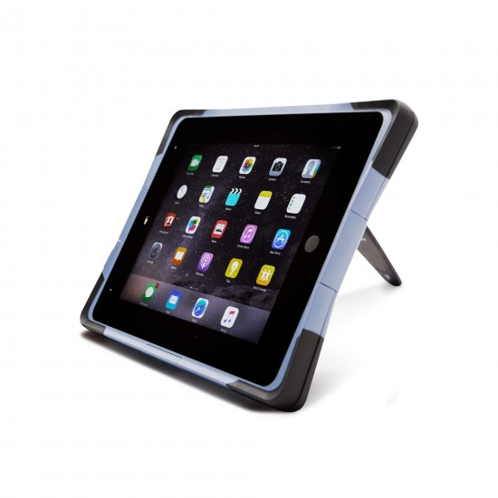 Futurenova Medical Flip Pad Case for iPad Air2/iPad Pro 9.7 FPS00118GBRh