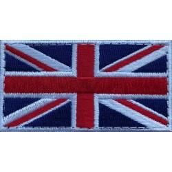 Union Jack VELCRO® Patch