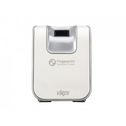 Virdi Biometric Enrolment Reader