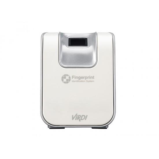 Virdi Biometric Enrolment Reader