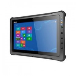 Getac F110 G2 Basic, 2D Rugged Tablet