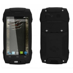 MyPhone Hammer Axe M LTE Rugged Smartphone - Black