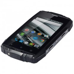 "MyPhone Hammer Iron 2 Rugged 4"" Smartphone Black"