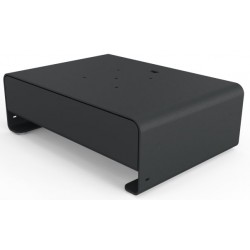 Heckler WindFall® Automatic Cash Drawer Black