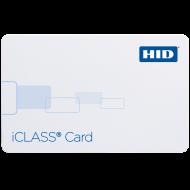 2K Bit iClass Contactsless smart card