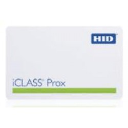 I class 2k 2 application areas card