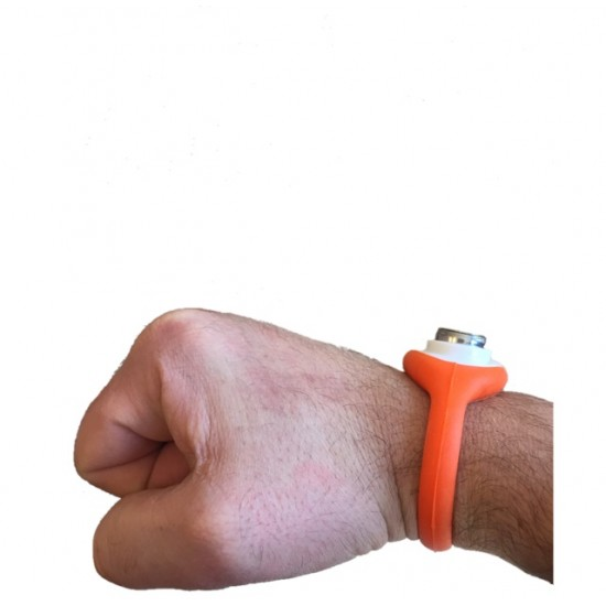 Non Magnetic IButton/ Till Key Watches