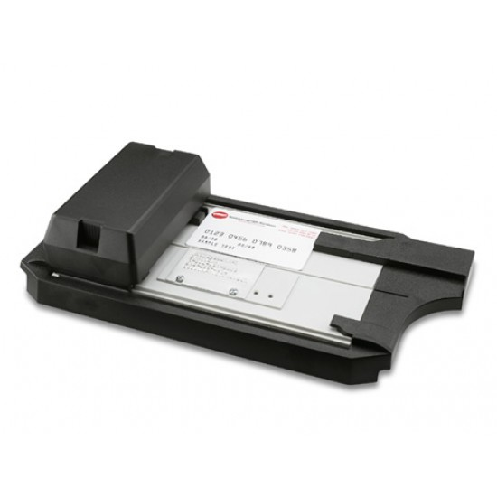 4850 series flatbed Imprinter 4850-500-00