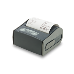 """DPP-350 3"""" Mobile Thermal Printer, battery operated."""