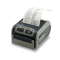"""DPP-250 2"""" Thermal Mobile Printer, battery operated"""