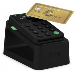 iZettle Dock 2 Black