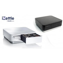 IZettle Cash Drawer & Integrated Printer