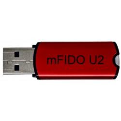 mFIDO U2F