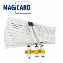 Magicard 400 & 600 Cleaning Kit