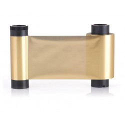 Magicard M9005-753-5 Gold Ribbon