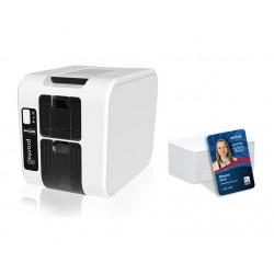 Magicard Pronto100 ID Card Printer (Single-Sided)