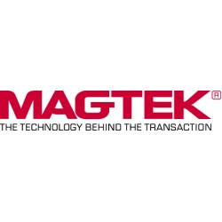 Magtek 21040145 SureSwipe Card Reader, USB