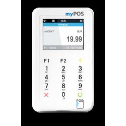 myPOS  Mini Ice