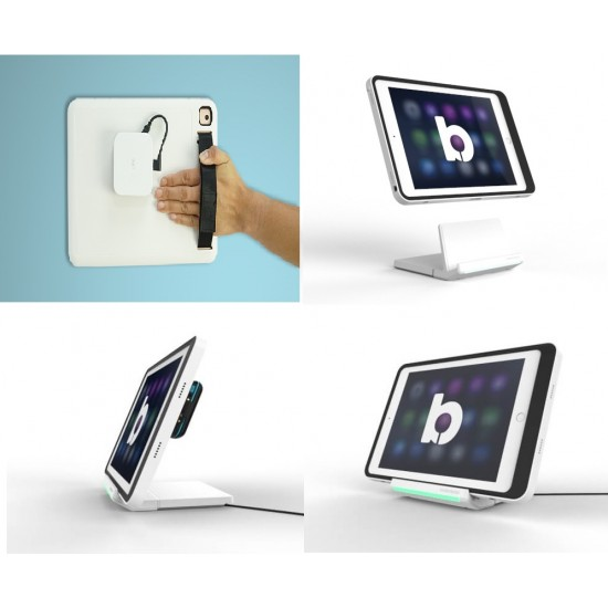 Mobi Pos dock for Square card reader