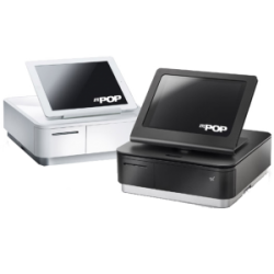 Star MPOP USB Apple IOS Cash Register & Printer