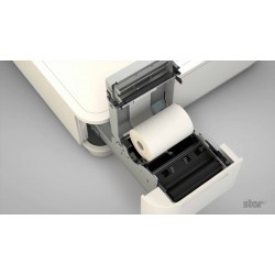 SumUP Card Reader & Star MPOP Printer & Cash Drawer -  White