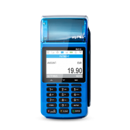 myPOS Combo Blue