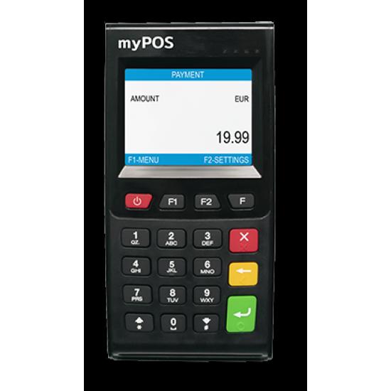 myPOS Go 3G