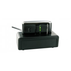 OPN2001-OPN2006 SINGLE DOCKING CHARGER STATION