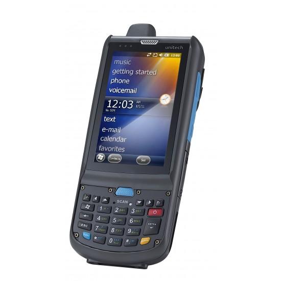 Unitech PA692 - Rugged Industrial PDA