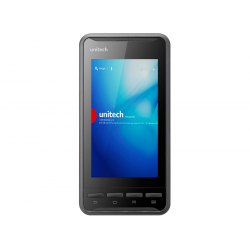 Unitech PA700 - Next Gen Rugged Industrial Terminal, Android