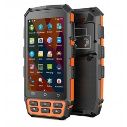 PAC5000 4G ANDROID 7.0 & 5.1 RUGGED HANDHELD COMPUTER