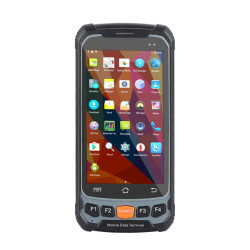 PAC-5000S 4G ANDROID 5.1 RUGGED IP65 HANDHELD COMPUTER PDA