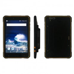 PAC-917 Android 8.1 Ultra Thin Rugged Tablet With Wireless Charging
