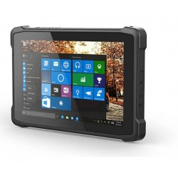 PAC-I11H 4G 10 Inch Windows Tablet With 2D Barcode Scanner