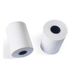 20 x 60mm Replacement Paper Printer roll for Payleven Bixolon , Star ,Paypal,  Woosim  , Verifone, Ingenico