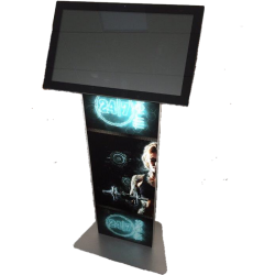 Out Of Box Kiosk Solution