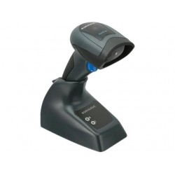 QuickScan QBT2400 Black USB Kit