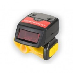 General Scan GS R1000BT-PRO 1D Ring Barcode Scanner